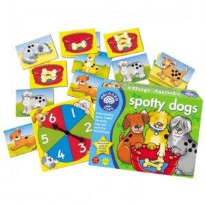 Orchard Toys Προσχολικό Επιτραπέζιο παιχνίδι 'Σκυλάκια με βούλες', επιτραπέζια παιχνίδια, επιτραπεζια, επιτραπεζια παιχνιδια, εκπαιδευτικά παιχνίδια, παιδαγωγικά παιχνίδια, παιδικά παιχνίδια, δώρα, δώρο, επιτραπέζια, παιχνίδια για κορίτσια, παιχνίδια για αγόρια, πεχνιδια, παιχνιδια, paixnidia, pexnidia, orchard toys, Παιδικά Επιτραπέζια Παιχνίδια Orchard Toys, Επιτραπέζια Παιχνίδια Orchard Toys, orchard toys public, orchard toys ελλαδα, orchard παιχνιδια, orchard games, orchard 001