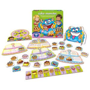 Orchard Toys Επιτραπέζιο παιχνίδι 'Το Λαίμαργο Τερατάκι', επιτραπέζια παιχνίδια, επιτραπεζια, επιτραπεζια παιχνιδια, εκπαιδευτικά παιχνίδια, παιδαγωγικά παιχνίδια, παιδικά παιχνίδια, δώρα, δώρο, επιτραπέζια, παιχνίδια για κορίτσια, παιχνίδια για αγόρια, πεχνιδια, παιχνιδια, paixnidia, pexnidia, orchard toys, Παιδικά Επιτραπέζια Παιχνίδια Orchard Toys, Επιτραπέζια Παιχνίδια Orchard Toys, orchard toys public, orchard toys ελλαδα, orchard παιχνιδια, orchard games, orchard 043