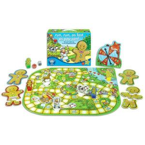 Orchard Toys Επιτραπέζιο παιχνίδι 'Τρέξε όσο πιο γρήγορα μπορείς!', επιτραπέζια παιχνίδια, επιτραπεζια, επιτραπεζια παιχνιδια, εκπαιδευτικά παιχνίδια, παιδαγωγικά παιχνίδια, παιδικά παιχνίδια, δώρα, δώρο, επιτραπέζια, παιχνίδια για κορίτσια, παιχνίδια για αγόρια, πεχνιδια, παιχνιδια, paixnidia, pexnidia, orchard toys, Παιδικά Επιτραπέζια Παιχνίδια Orchard Toys, Επιτραπέζια Παιχνίδια Orchard Toys, orchard toys public, orchard toys ελλαδα, orchard παιχνιδια, orchard games, orchard 067
