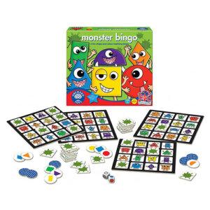 Orchard Toys Επιτραπέζιο παιχνίδι 'Monster Bingo', επιτραπέζια παιχνίδια, επιτραπεζια, επιτραπεζια παιχνιδια, εκπαιδευτικά παιχνίδια, παιδαγωγικά παιχνίδια, παιδικά παιχνίδια, δώρα, δώρο, επιτραπέζια, παιχνίδια για κορίτσια, παιχνίδια για αγόρια, πεχνιδια, παιχνιδια, paixnidia, pexnidia, orchard toys, Παιδικά Επιτραπέζια Παιχνίδια Orchard Toys, Επιτραπέζια Παιχνίδια Orchard Toys, orchard toys public, orchard toys ελλαδα, orchard παιχνιδια, orchard games, orchard 084