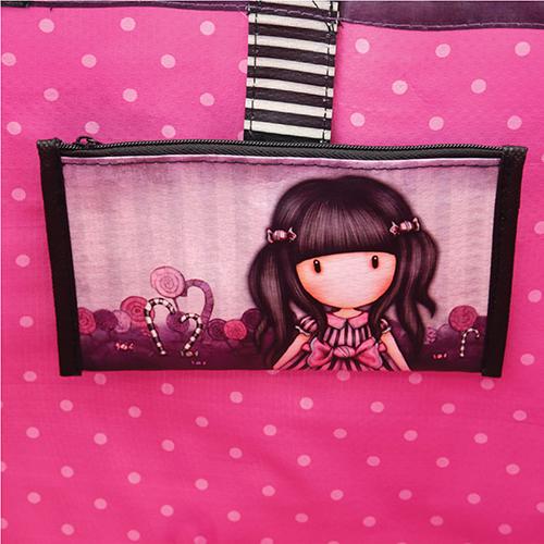 "0b0ad13b8d Santoro gorjuss Τσάντα Shopping bag ""Sugar and Spice"" 253GJ10"