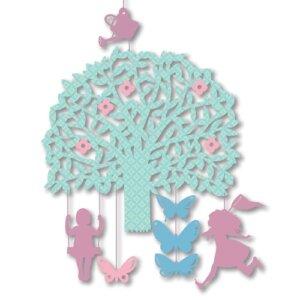 Djeco Διακοσμητική Κρεμαστή Κατασκευή 'Πιάνοντας Πεταλούδες', διακοσμητικά τοίχου, παιδικό δωμάτιο, παιχνίδια, παιχνίδια για παιδιά, παιχνίδια για κορίτσια, παιχνίδια για αγόρια, παιχνίδια για μωρά, εκπαιδευτικά, παιδαγωγικά, djeco, djeco παιχνίδια, djeco παζλ, djeco online shop, παιχνίδια djeco αθήνα, djeco θεσσαλονικη, djeco 04393