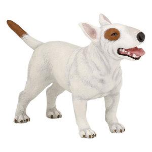 Papo Φιγούρα Bull Terrier, papo figures, παπο, figura, figures shop, φιγουρα, φιγούρα, φιγούρες, φιγουρες, Μινιατούρες Papo, papo greece, papo toys greece, μινιατούρες, φιγούρες δράσης, φιγουρες papo, μινιατουρες ζωων, φιγουρες ζωων, μινιατουρες κουκλοσπιτου, μινιατουρες galactic adventures, papo 54027