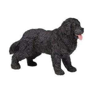 Papo Φιγούρα Newfoundland Terrier, papo figures, παπο, figura, figures shop, φιγουρα, φιγούρα, φιγούρες, φιγουρες, Μινιατούρες Papo, papo greece, papo toys greece, μινιατούρες, φιγούρες δράσης, φιγουρες papo, μινιατουρες ζωων, φιγουρες ζωων, μινιατουρες κουκλοσπιτου, μινιατουρες galactic adventures, papo 54018