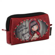 Θήκη για gadget – Πορτοφολάκι Neoprene Santoro gorjuss «Little Red Riding Hood» 379GJ18