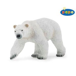 Papo Φιγούρα Πολική Αρκούδα, papo figures, παπο, figura, figures shop, φιγουρα, φιγούρα, φιγούρες, φιγουρες, Μινιατούρες Papo, papo greece, papo toys greece, μινιατούρες, φιγούρες δράσης, φιγουρες papo, μινιατουρες ζωων, φιγουρες ζωων, μινιατουρες κουκλοσπιτου, μινιατουρες galactic adventures, papo 50142