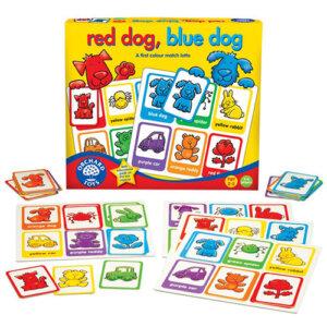 Orchard Toys Επιτραπέζιο παιχνίδι 'Κόκκινος σκύλος, μπλε σκύλος', επιτραπέζια παιχνίδια, επιτραπεζια, επιτραπεζια παιχνιδια, εκπαιδευτικά παιχνίδια, παιδαγωγικά παιχνίδια, παιδικά παιχνίδια, δώρα, δώρο, επιτραπέζια, παιχνίδια για κορίτσια, παιχνίδια για αγόρια, πεχνιδια, παιχνιδια, paixnidia, pexnidia, orchard toys, Παιδικά Επιτραπέζια Παιχνίδια Orchard Toys, Επιτραπέζια Παιχνίδια Orchard Toys, orchard toys public, orchard toys ελλαδα, orchard παιχνιδια, orchard games, orchard 044