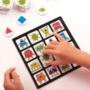 "Orchard Toys Επιτραπέζιο παιχνίδι ""Monster Bingo"""