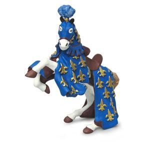 Papo Φιγούρα Άλογο Πρίγκηπα Φίλιππου Μπλε, papo figures, παπο, figura, figures shop, φιγουρα, φιγούρα, φιγούρες, φιγουρες, Μινιατούρες Papo, papo greece, papo toys greece, μινιατούρες, φιγούρες δράσης, φιγουρες papo, μινιατουρες ζωων, φιγουρες ζωων, μινιατουρες κουκλοσπιτου, μινιατουρες galactic adventures, papo 39258