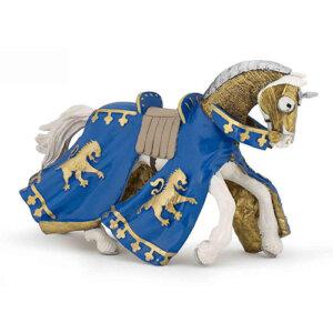 Papo Φιγούρα Άλογο του Πρίγκηπα Ριχάρδου Μπλε, papo figures, παπο, figura, figures shop, φιγουρα, φιγούρα, φιγούρες, φιγουρες, Μινιατούρες Papo, papo greece, papo toys greece, μινιατούρες, φιγούρες δράσης, φιγουρες papo, μινιατουρες ζωων, φιγουρες ζωων, μινιατουρες κουκλοσπιτου, μινιατουρες galactic adventures, papo 39774