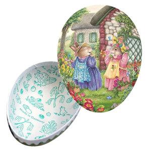 Πασχαλινό αυγό Beatrix Potter Garden 15 εκ., nestler, πασχαλινες λαμπαδες, αυγα, πασχαλινο τραπεζι, διακοσμητικα, δωρο πασχα, pasxa, glyka, πασχα, λαμπαδεσ, βαψιμο αυγων, πασχαλινη διακοσμηση, ιδεεσ για παιδικο παρτυ, lampades, κοκκινα αυγα, πασχαλινα αυγα, αυγα πασχαλινα, παιδικο παρτυ, λαμπαδεσ πασχαλινεσ χονδρικη, πασχαλινα αυγα με ντεκουπαζ, βαψιμο αυγων με χαρτι γκοφρε, πασχαλινα παιχνιδια, ντεκουπαζ σε αυγα, pasxalina ayga, pasxalina, το πασχα