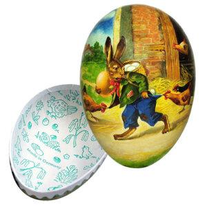 Πασχαλινό αυγό Rabbit 15 εκ., nestler, πασχαλινες λαμπαδες, αυγα, πασχαλινο τραπεζι, διακοσμητικα, δωρο πασχα, pasxa, glyka, πασχα, λαμπαδεσ, βαψιμο αυγων, πασχαλινη διακοσμηση, ιδεεσ για παιδικο παρτυ, lampades, κοκκινα αυγα, πασχαλινα αυγα, αυγα πασχαλινα, παιδικο παρτυ, λαμπαδεσ πασχαλινεσ χονδρικη, πασχαλινα αυγα με ντεκουπαζ, βαψιμο αυγων με χαρτι γκοφρε, πασχαλινα παιχνιδια, ντεκουπαζ σε αυγα, pasxalina ayga, pasxalina, το πασχα
