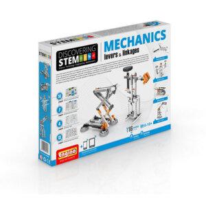 Engino STEM MECHANICS: LINKAGES & LEVERS, playmobil, plan toys, engino toys, engino robotics, toys cyprus, engino cyprus, engino παιχνιδια, παιχνιδια κατασκευων για κοριτσια, παιχνιδια κατασκευων για αγορια, ρομποτική, ρομποτική για παιδιά, έξυπνα παιχνίδια, εκπαιδευτικά παιχνίδια για παιδιά, εκπαιδευτικά, παιδαγωγικά, επιστημονικά παιχνίδια, paixnidia, pexndia, παιχνιδια, παιχνίδια, παιδικα παιχνιδια, παιχνίδια για κορίτσια, παιχνιδια για κοριτσια, παιχνιδια για αγορια, παιχνιδια για παιδια, engino, engino stem01
