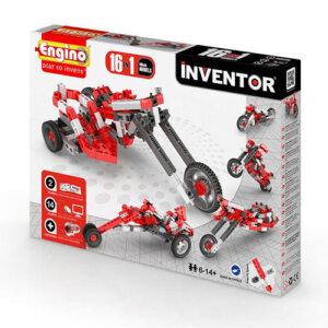 Engino INVENTOR 16 MODELS MOTORBIKES, playmobil, plan toys, engino toys, engino robotics, toys cyprus, engino cyprus, engino παιχνιδια, παιχνιδια κατασκευων για κοριτσια, παιχνιδια κατασκευων για αγορια, ρομποτική, ρομποτική για παιδιά, έξυπνα παιχνίδια, εκπαιδευτικά παιχνίδια για παιδιά, εκπαιδευτικά, παιδαγωγικά, επιστημονικά παιχνίδια, paixnidia, pexndia, παιχνιδια, παιχνίδια, παιδικα παιχνιδια, παιχνίδια για κορίτσια, παιχνιδια για κοριτσια, παιχνιδια για αγορια, παιχνιδια για παιδια, engino, engino inventor