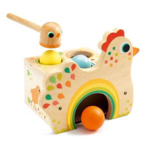Djeco ξύλινη βάση καρφώματα 'Κοτούλα', εκπαιδευτικά παιχνίδια, παιδαγωγικά παιχνίδια, παιδικά παιχνίδια, δώρα, δώρο, επιτραπέζια, παιχνίδια για κορίτσια, παιχνίδια για αγόρια, παιδικά παιχνίδια, δώρα, δώρο, επιτραπέζια, παιχνίδια για κορίτσια, παιχνίδια για αγόρια, djeco, djeco παιχνίδια, djeco παζλ, djeco online shop, παιχνίδια djeco αθήνα, djeco θεσσαλονικη, djeco 06305