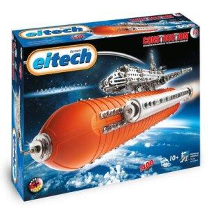 Eitech Κατασκευή 'Διαστημόπλοιο', Eitech, eitech 00012, σετ κατασκευής, κατασκευή, κατασκευές, κατασκευες, κατασκευεσ, κατασκευη, φτιαξτο, παιδικες κατασκευες, ειδη χομπυ, kataskeues
