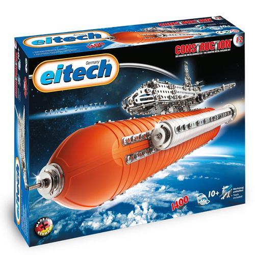 Eitech Κατασκευή 'Διαστημόπλοιο'
