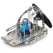 "Eitech Μεταλλική κατασκευή ""Ηλιακά διαστημικά οχήματα"""