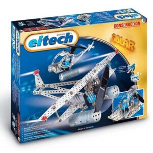 Eitech Μεταλλική κατασκευή 'Ηλιακά διαστημικά οχήματα', Eitech, eitech 00074, σετ κατασκευής, κατασκευή, κατασκευές, κατασκευες, κατασκευεσ, κατασκευη, φτιαξτο, παιδικες κατασκευες, ειδη χομπυ, kataskeues