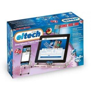 Eitech Μεταλλική κατασκευή για Smartphone και Tablet (220 τμχ), Eitech, eitech 00094, σετ κατασκευής, κατασκευή, κατασκευές, κατασκευες, κατασκευεσ, κατασκευη, φτιαξτο, παιδικες κατασκευες, ειδη χομπυ, kataskeues