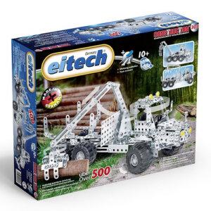 Eitech Μεταλλική κατασκευή 'Θεριστική μηχανή', Eitech, eitech 00305, σετ κατασκευής, κατασκευή, κατασκευές, κατασκευες, κατασκευεσ, κατασκευη, φτιαξτο, παιδικες κατασκευες, ειδη χομπυ, kataskeues
