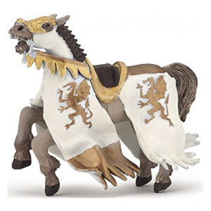 Papo Φιγούρα Άλογο Πρίγκιπα της Λάμψης, papo figures, παπο, figura, figures shop, φιγουρα, φιγούρα, φιγούρες, φιγουρες, Μινιατούρες Papo, papo greece, papo toys greece, μινιατούρες, φιγούρες δράσης, φιγουρες papo, μινιατουρες ζωων, φιγουρες ζωων, μινιατουρες κουκλοσπιτου, μινιατουρες galactic adventures, papo 38950