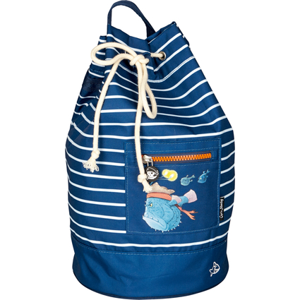 Τσάντα – Σάκος Πλάτης Θαλάσσης «Sharky»