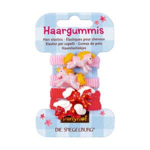 """Λαστιχάκια Μαλλιών """"Horse Friends"""", paidika kosmimata, paidika dwra, paidika dora, dwra, παιδικά δώρα, δώρα για παιδιά, κολιέ, δαχτυλίδι, λαστιχάκια για τα μαλλιά, λαστιχακια για μαλλια, λαστιχακια, παιδικά αξεσουαρ, αξεσουαρ, αξεσουάρ, παιδικα αξεσουαρ, κοσμήματα για κορίτσια, spiegelburg, spiegelburg 14761"""