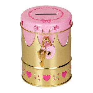 Κουμπαράς Πριγκίπισσας Lillifee (με στρας & κλειδαριά), κουμπαρας, παιδικοι κουμπαραδες, κουμπαραδες, κουμπαρας πριγκιπισσα, παιδικά παζλ, παζλ για παιδιά, pazl, puzzle, puzzles, παιχνίδια με παζλ, παζλ games, παζλ για κορίτσια, παζλ για παιδιά, παιδικά παιχνίδια, δώρα, δώρο, επιτραπέζια, παιχνίδια για κορίτσια, spiegelburg, spiegelburg greece, spiegelburg 14588