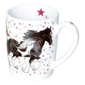 """Κούπα πορσελάνης """"Horse Friends"""", γυναικεια, koypes, γυναικειο, φλυτζανι καφε συμβολα, κεικ σε κουπα, καφε για διαβασμα, flitzani, σετ τσαγιου, φλυτζανι τσαγιου, κουπα καφε, φλυτζανια, φλυτζανι καφε, φλιτζάνι, κουπεσ, κουπεσ καφε, φλυτζανι, φλυτζανια τσαγιου, φλυτζανια καφε, koupes, φλιτζανια, δωρα, δωρο πασχα, πρωτοτυπο, δωρο χριστουγεννων, δωρα χριστουγεννων, δωρα γενεθλιων, χριστουγεννιατικα δωρα, πρωτοτυπα δωρα, δωρα για το σπιτι, τι δωρο να παρω στην κολλητη μου, χειροποιητα χριστουγεννιατικα δωρα, δωρα γενεθλιων για φιλη, το καλυτερο δωρο, ιδέεσ για δώρα γενεθλίων, spiegelburg, spiegelburg 14913"""