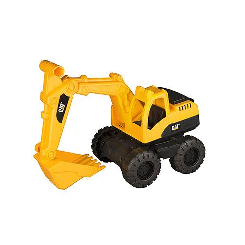 Cat Prescool – Excavator