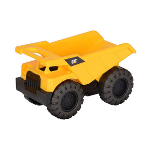 Cat Prescool - Dump Truck Rugged Machine, CAT, παιχνιδια εκσκαφεας, παιχνιδια με εκσκαφεις, μεγαλα φορτηγα παιχνιδια, παιχνιδια φορτηγα μεταφορες, φορτηγα παιχνιδια για παιδια, μπουλντόζες για παιδια,μπουλντόζες παιδικες, μπουλντόζες παιχνιδια,παιχνιδια με μπουλντοζες που σκαβουν, παιχνιδια με μπουλντοζες που φορτώνουν, παιχνιδια με φορτωτες, παιχνιδια με κλαρκ και φορτηγα, αυτοκινητάκια CAT, αυτοκίνητα CAT, autokinita CAT, εργοταξιακα οχηματα CAT, μπουλντοζες, παιδικα φορτηγα, φορτηγα, αυτοκινητάκια, αυτοκίνητα, autokinitakia, αυτοκίνητα, pexnidia aftokinitakia, CAT 82031