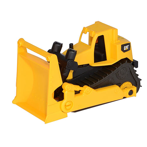 Cat Prescool – Bulldozer Rugged Machine