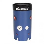 Les Déglingos Λούτρινο Hippipos ο Ιπποπόταμος (Simply) με κουτί
