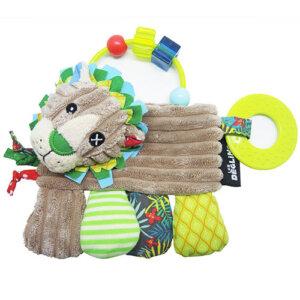 Les Déglingos Παιχνίδι Οδοντοφυΐας Jelekros το λιοντάρι, μασητικά, μασητικό, παιχνίδια οδοντοφυΐας, οδοντοφυΐα, βρεφικά, βρεφικα ειδη, βρεφικο δωματιο, βρεφικα δωματια, παιδικα, μωρο, μωρα, ζωάκια, μπουσούλημα, ζωάκια, παιχνιδια, παιχνίδια, βρεφικά παιχνίδια, παιχνίδι, pexnidia, paixnidia, vrefika, παιχνίδια για μωρά, εκπαιδευτικά παιχνίδια, έξυπνα παιχνίδια, deglingos, deglingos ελλαδα, les deglingos online shop, deglingos τσαντες, les deglingos τσαντες, deglingos 20019