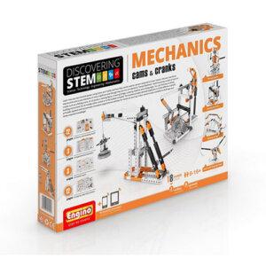 Engino STEM MECHANICS: CAMS & CRANKS, playmobil, plan toys, engino toys, engino robotics, toys cyprus, engino cyprus, engino παιχνιδια, παιχνιδια κατασκευων για κοριτσια, παιχνιδια κατασκευων για αγορια, ρομποτική, ρομποτική για παιδιά, έξυπνα παιχνίδια, εκπαιδευτικά παιχνίδια για παιδιά, εκπαιδευτικά, παιδαγωγικά, επιστημονικά παιχνίδια, paixnidia, pexndia, παιχνιδια, παιχνίδια, παιδικα παιχνιδια, παιχνίδια για κορίτσια, παιχνιδια για κοριτσια, παιχνιδια για αγορια, παιχνιδια για παιδια, engino, engino stem04