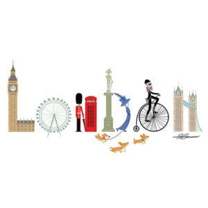 Πασχαλινές Λαμπάδες Λονδίνο