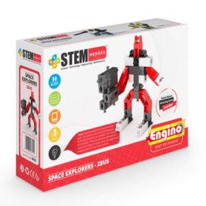 Engino SPACE EXPLORERS: ZEUS, playmobil, plan toys, engino toys, engino robotics, toys cyprus, engino cyprus, engino παιχνιδια, παιχνιδια κατασκευων για κοριτσια, παιχνιδια κατασκευων για αγορια, ρομποτική, ρομποτική για παιδιά, έξυπνα παιχνίδια, εκπαιδευτικά παιχνίδια για παιδιά, εκπαιδευτικά, παιδαγωγικά, επιστημονικά παιχνίδια, paixnidia, pexndia, παιχνιδια, παιχνίδια, παιδικα παιχνιδια, παιχνίδια για κορίτσια, παιχνιδια για κοριτσια, παιχνιδια για αγορια, παιχνιδια για παιδια, engino, engino sh22