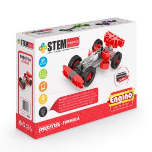 Engino SPEEDSTERS: FORMULA, playmobil, plan toys, engino toys, engino robotics, toys cyprus, engino cyprus, engino παιχνιδια, παιχνιδια κατασκευων για κοριτσια, παιχνιδια κατασκευων για αγορια, ρομποτική, ρομποτική για παιδιά, έξυπνα παιχνίδια, εκπαιδευτικά παιχνίδια για παιδιά, εκπαιδευτικά, παιδαγωγικά, επιστημονικά παιχνίδια, paixnidia, pexndia, παιχνιδια, παιχνίδια, παιδικα παιχνιδια, παιχνίδια για κορίτσια, παιχνιδια για κοριτσια, παιχνιδια για αγορια, παιχνιδια για παιδια, engino, engino sh31