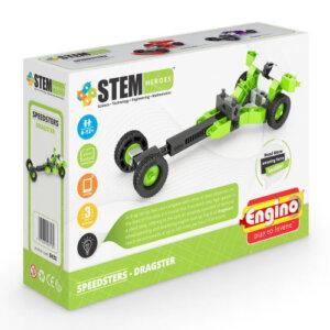Engino SPEEDSTERS: DRAGSTER, playmobil, plan toys, engino toys, engino robotics, toys cyprus, engino cyprus, engino παιχνιδια, παιχνιδια κατασκευων για κοριτσια, παιχνιδια κατασκευων για αγορια, ρομποτική, ρομποτική για παιδιά, έξυπνα παιχνίδια, εκπαιδευτικά παιχνίδια για παιδιά, εκπαιδευτικά, παιδαγωγικά, επιστημονικά παιχνίδια, paixnidia, pexndia, παιχνιδια, παιχνίδια, παιδικα παιχνιδια, παιχνίδια για κορίτσια, παιχνιδια για κοριτσια, παιχνιδια για αγορια, παιχνιδια για παιδια, engino, engino sh32