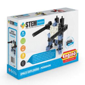 Engino SPACE EXPLORERS: POSEIDON, playmobil, plan toys, engino toys, engino robotics, toys cyprus, engino cyprus, engino παιχνιδια, παιχνιδια κατασκευων για κοριτσια, παιχνιδια κατασκευων για αγορια, ρομποτική, ρομποτική για παιδιά, έξυπνα παιχνίδια, εκπαιδευτικά παιχνίδια για παιδιά, εκπαιδευτικά, παιδαγωγικά, επιστημονικά παιχνίδια, paixnidia, pexndia, παιχνιδια, παιχνίδια, παιδικα παιχνιδια, παιχνίδια για κορίτσια, παιχνιδια για κοριτσια, παιχνιδια για αγορια, παιχνιδια για παιδια, engino, engino sh21