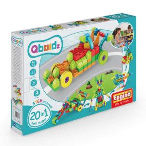 ENGINO QBOIDZ 20 σε 1, στοίβα, τουβλάκια, ξύλινα παιχνίδια, παιχνίδια ισορροπίας, παιχνίδι ισορροπίας, βρεφικά, βρεφικά παιχνίδια, παιχνίδια, παιχνιδια, δώρα, δώρο, δώρα για παιδιά, δώρα για παιδιά, οικολογικά παιχνίδια, έξυπνα παιχνίδια, παιχνίδια για παιδιά, παιχνίδια για αγόρια, παιχνίδια για κορίτσια, εκπαιδευτικά παιχνίδια, παιδαγωγικά παιχνίδια, playmobil, plan toys, engino toys, engino robotics, toys cyprus, engino cyprus, engino παιχνιδια, παιχνιδια κατασκευων για κοριτσια, παιχνιδια κατασκευων για αγορια, ρομποτική, ρομποτική για παιδιά, έξυπνα παιχνίδια, εκπαιδευτικά παιχνίδια για παιδιά, εκπαιδευτικά, παιδαγωγικά, επιστημονικά παιχνίδια, paixnidia, pexndia, παιχνιδια, παιχνίδια, παιδικα παιχνιδια, παιχνίδια για κορίτσια, παιχνιδια για κοριτσια, παιχνιδια για αγορια, παιχνιδια για παιδια, engino, engino qboidz
