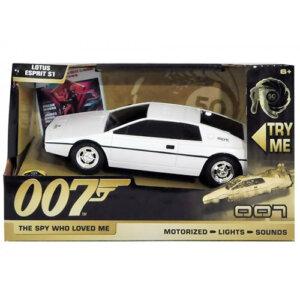 Toy State Αυτοκίνητο James Bond - 007 με Φως & Ήχο, αυτοκινητάκια Hot Wheels, αυτοκίνητα Hot Wheels, autokinita Hot Wheels, αυτοκινητάκια, αυτοκίνητα, autokinitakia, αυτοκίνητα, pexnidia aftokinitakia, παιχνίδια toy state, toy state, toy state 62010