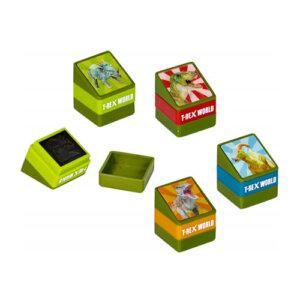 """Σφραγίδα """"T-Rex World"""", χειροτεχνίες, χειροτεχνίες για παιδιά, κατασκευές, καλλιτεχνικά, εκπαιδευτικά παιχνίδια, ζωγραφική, ζωγραφιές, παιδαγωγικά, εκπαιδευτικά, παιδαγωγικά παιχνίδια, καλλιτεχνικά, παιχνιδια, πεχνιδια, paixnidia gia koritsia, παιχνιδια για αγορια, paixnidia gia agoria, παιχνιδια για παιδια, παιδικα παιχνιδια, spiegelburg, spiegelburg 14352"""