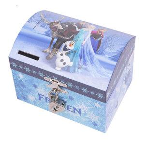 Trousselier Κουμπαράς Frozen, κουμπαρας, παιδικοι κουμπαραδες, κουμπαραδες, κουμπαρας πριγκιπισσα, παιδικά παζλ, παζλ για παιδιά, pazl, puzzle, puzzles, παιχνίδια με παζλ, παζλ games, παζλ για κορίτσια, παζλ για παιδιά, παιδικά παιχνίδια, δώρα, δώρο, επιτραπέζια, παιχνίδια για κορίτσια, Trousselier, Trousselier παιχνιδια, Trousselier 83430