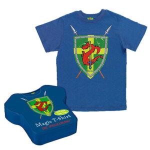 """T-shirt """"Vincelot"""", tshirt, t-shirt, μπλουζα, μπλουζες, παιδικες μπλουζες, μπλουζες για αγορια, mplouzes, mplouzes gia agoria, agoristikes mplouzes, kontomanika, κοντομανικα, spiegelburg, spiegelburg 90432"""