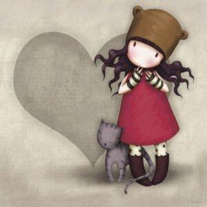 Purrrrrfect Love