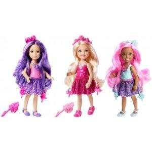 Barbie Τσέλσι Μακριά Μαλλιά – 3 Σχέδια (DKB54), Barbie Συλλεκτικές, Συλλεκτικές Κούκλες, barbie, μπαρμπι, mparmpi, barbie ελληνικα, μπαρμπη, παιχνιδια μπαρμπι, μπαρμπι παιχνιδια, παιχνιδια barbie, κουκλεσ μπαρμπι, παιχνιδια με κουκλεσ, paixnidia barbie, μπαρμπι παιχνιδι, μπαρπη, παιχνιδια με barbie, κουκλεσ barbie, barbie κουκλες, mattel, παιχνιδια mattel, mattel DKB54
