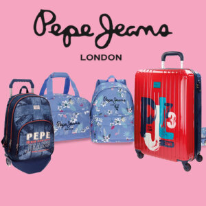 Τσάντες Pepe Jeans