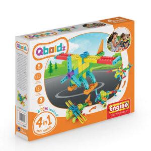 ENGINO QBOIDZ 4 σε 1 (ΑΕΡΟΠΛΑΝΑ – ΕΛΙΚΟΠΤΕΡΑ), στοίβα, τουβλάκια, ξύλινα παιχνίδια, παιχνίδια ισορροπίας, παιχνίδι ισορροπίας, βρεφικά, βρεφικά παιχνίδια, παιχνίδια, παιχνιδια, δώρα, δώρο, δώρα για παιδιά, δώρα για παιδιά, οικολογικά παιχνίδια, έξυπνα παιχνίδια, παιχνίδια για παιδιά, παιχνίδια για αγόρια, παιχνίδια για κορίτσια, εκπαιδευτικά παιχνίδια, παιδαγωγικά παιχνίδια, playmobil, plan toys, engino toys, engino robotics, toys cyprus, engino cyprus, engino παιχνιδια, παιχνιδια κατασκευων για κοριτσια, παιχνιδια κατασκευων για αγορια, ρομποτική, ρομποτική για παιδιά, έξυπνα παιχνίδια, εκπαιδευτικά παιχνίδια για παιδιά, εκπαιδευτικά, παιδαγωγικά, επιστημονικά παιχνίδια, paixnidia, pexndia, παιχνιδια, παιχνίδια, παιδικα παιχνιδια, παιχνίδια για κορίτσια, παιχνιδια για κοριτσια, παιχνιδια για αγορια, παιχνιδια για παιδια, engino, engino qboidz
